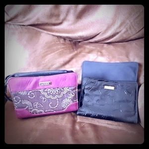 Petite Miche bag with 2 covers